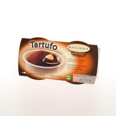 Dezert Tartufo