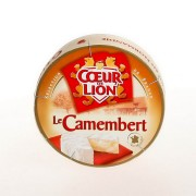 Camembert Couer de Lion 250g