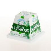 Chavroux s pažitkou 150g