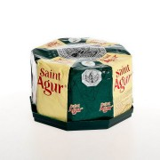 Saint Agur koláč