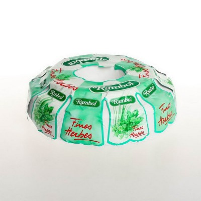 Rambol fines herbes koláč