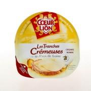 BS Coeur de Lion Crémeuses 150g