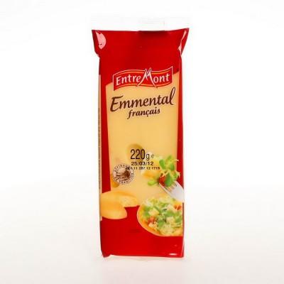 Emmental Entremont 220g
