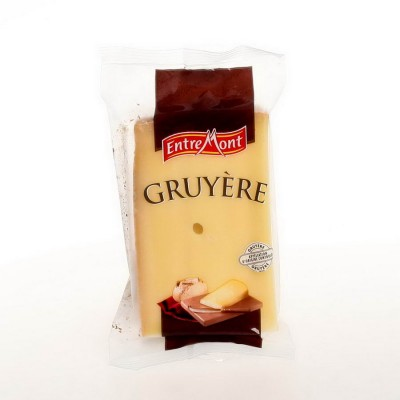 Gruyer de Savoie 200g