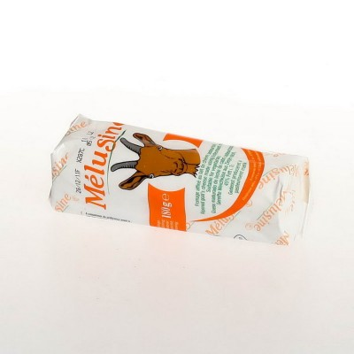 Buchette Mélusine 100% kozí 180g