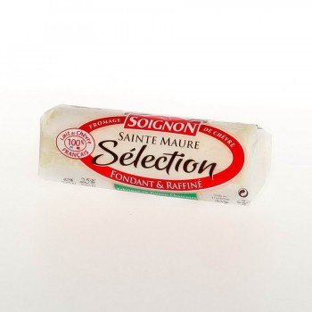 Soignon St. Maure Selection 200g