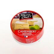 Camembert Merci Chef 125g