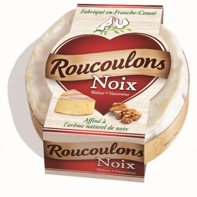 Roucoulons Noix 125g