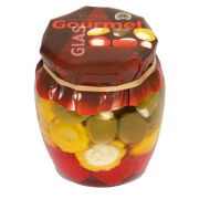 Gourmet glass 650g
