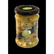 Olivy plněné čerstvým sýrem 250g