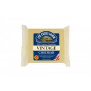 Vintage Cheddar 200g