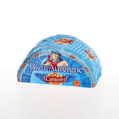 Bleu d'Auvergne 1/2 koláč
