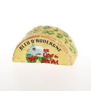 Bleu d'Auvergne 1/2 koláč 1,25kg ACPV