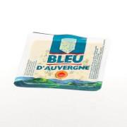 Bleu d'Auvergne 125g Generic