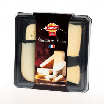 Cantorel selection de France 300g