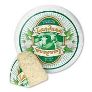 Landana G-nettle+garlic