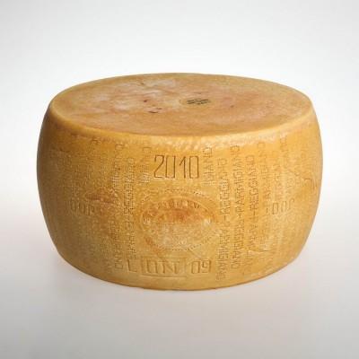 Parmigiano Reggiano 35kg