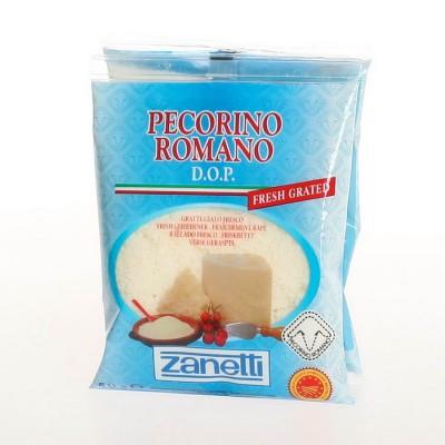 Pecorino Romano struhaný 2x50g
